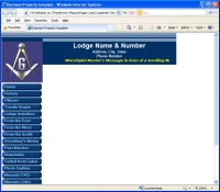 Masonicpages free website hosting for masonic lodges shrine 20 maxwellsz